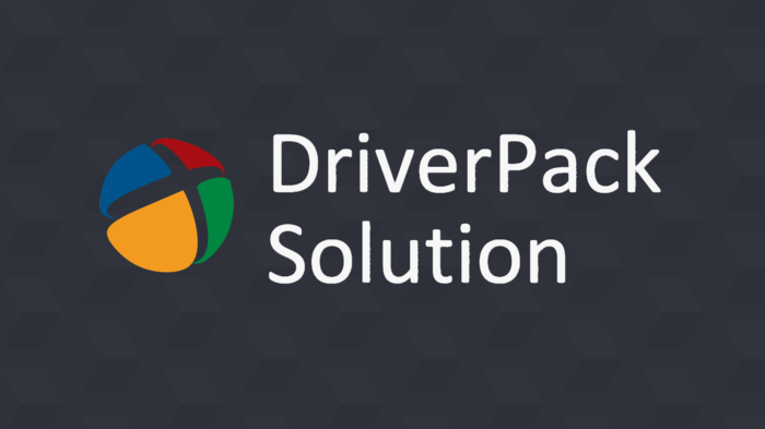 Driver Pack Solution Online
